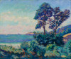 Art Prints of Marine in Saint Palais by Jean-Baptiste-Armand Guillaumin