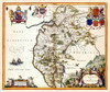Art Prints of Cumberland, 1645 (432) by Joan Bleau