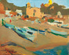 Art Prints of Tosa by Joaquim Mir