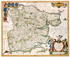 Art Prints of Essex, 1646 (429) by Johannes Jannsonius