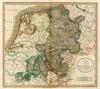 Art Prints of Westphalia, 1799 (1657023) by John Cary