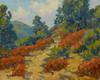 Art Prints of Sketch of Wild Buckwheat by John Marshall Gamble