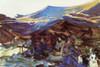 Art Prints of Bedouin by John Singer Sargent