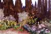 Art Prints of Gardens at Florence by John Singer Sargent