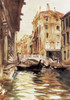 Art Prints of Ponte Della Canonica by John Singer Sargent