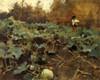Art Prints of Pumpkins by John Singer Sargent