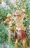 Art Prints of Thou Shalt not Steal by John Singer Sargent