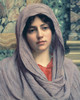 Art Prints of Lycinna by John William Godward