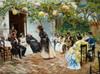 Art Prints of Just Married by Jose Garcia Ramos
