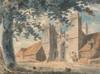 Art Prints of Dent de Lion, margate by Joseph Mallord William Turner