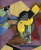 Art Prints of Guitar by Juan Gris