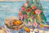 Art Prints of Gurzuf Still Life by Konstantin Alexeevich Korovin