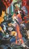 Art Prints of The Guitar Player II by Konstantin Alexeevich Korovin