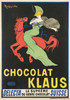 Art Prints of Chocolat Klaus by Leonetto Cappiello