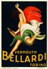 Art Prints of Vermouth Bellardi Torino by Leonetto Cappiello