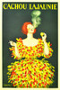 Art Prints of Cachou Lajaunie by Leonetto Cappiello