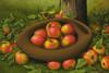 Art Prints of Harvest by Levi Wells Prentice