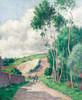 Art Prints of Chalo-Saint-Mars, Quarry of Beaumont by Maximilien Luce