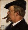 Art Prints of Vilhelm Rosenstand by Peder Severin Kroyer