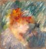 Art Prints of Jeanne Samary II by Pierre-Auguste Renoir