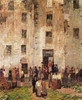 Art Prints of The Munition Workers by Robert Spencer