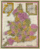 Art Prints of England, 1846 (0537045) by Samuel Augustus Mitchell