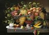 Art Prints of Still Life of Fruit by Severin Roesen