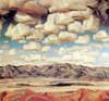 Art Prints of Taos Valley 1935 by Victor Higgins