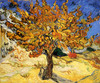 Art Prints of Mulberry Tree, 1889 by Vincent Van Gogh