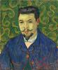 Art Prints of Portrait of Doctor Felix Rey by Vincent Van Gogh