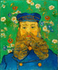 Art Prints of Portrait of Joseph Roulin by Vincent Van Gogh