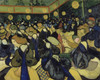 Art Prints of The Dance Hall in Arles by Vincent Van Gogh