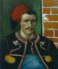 Art Prints of The Zouave by Vincent Van Gogh