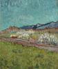 Art Prints of View of the Alpilles by Vincent Van Gogh