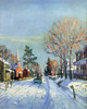 Art Prints of Sellersville, PA by Walter Baum
