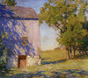 Art Prints of Summer Shadows by William Lathrop