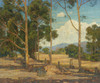 Art Prints of Vandalism by William Wendt