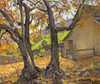 Art Prints of The Ranch by William Wendt