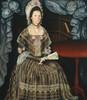 Art Prints of Mrs. Samuel Chandler by Winthrop Chandler