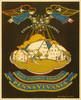 Art Prints of Visit Historic Ephrata, Pennsylvania, 1939, WPA Poster