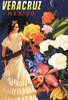 Art Prints of Veracruz, Mexico, Travel Posters