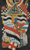 Portrait of a German Officer by Marsden Hartley | Fine Art Print