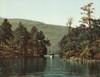 Art Prints of Among the Harbor Islands, Lake George, New York, Historic Photography