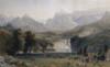 The Rocky Mountains, Lander's Peak by Albert Bierstadt | Fine Art Print