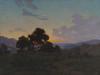 Art Prints of Landscape, 1922 by Elmer Wachtel