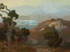 Art Prints of Midsummer-Flintridge by Elmer Wachtel