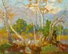 Art Prints of In the Arroyo Seco by Elmer Wachtel