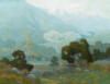 Art Prints of View from the Arroyo Seco by Elmer Wachtel