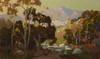 Art tPrints of Topanga by Elmer Wachtel