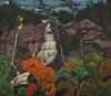 Giclee prints of Algoma Waterfall, 1920 by J. E. H. MacDonald